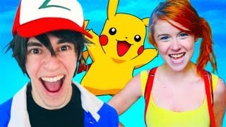 POKEMON - The Musical