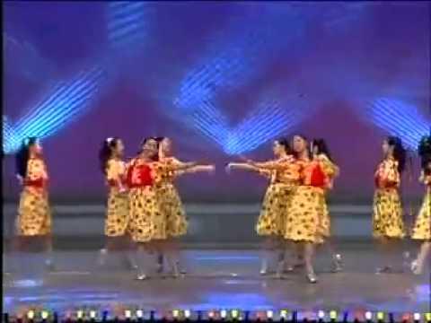 [VNPon.Com] Thay Váy Tốc Độ Cao - Múa Triều Tiên