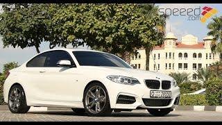 BMW 2 Series بي ام دبليو الفئة الثانيه