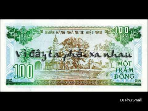 Nu cuoi khong vui remix- DJ Phu Small