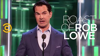 Roast of Rob Lowe - Jimmy Carr - Rob Lowe's Costars