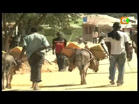 More Than 10 People Killed Fresh Moyale Clashes