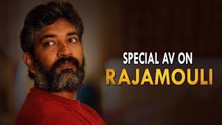 Special AV On Rajamouli Garu