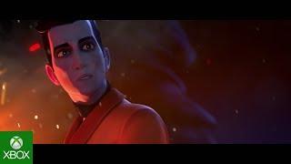 The Darwin Project - E3 2017 Trailer