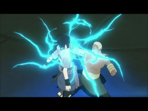 Naruto Shippuden: Ultimate Ninja Storm Generations - PS3 / X360 - Defy time to battle for victory!