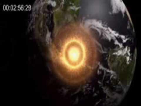 Dinosaur Extinction Asteroid - YouTube
