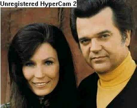 Loretta lynn and conway twitty louisiana woman for Country duets male and female songs