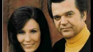 Loretta Lynn And Conway Twitty Louisiana Woman