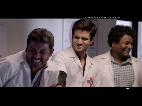 Karthikeya-Movie-Comedy-Trailer---Nikhil--Colors-Swathi