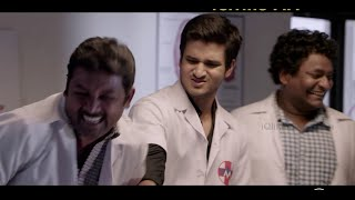 Karthikeya-Movie-Comedy-Trailer---Nikhil--Colors-Swathi