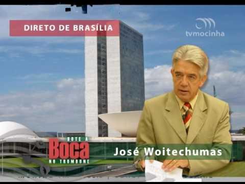 Direto de Brasília 17/03/17