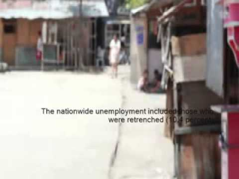 UNEMPLOYMENT DOCUMENTARY Lijie Rocamora