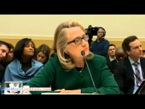 House Benghazi Hearing Rep Duncan Blasts Hillary Clinton