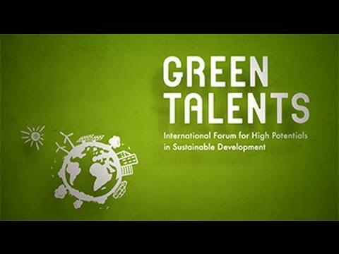 Vídeo Alemanha está à procura talentos na área de sustentabilidade