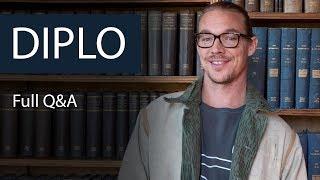 Diplo | Full Q&A | Oxford Union