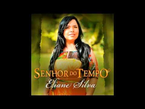 Eliane Silva - É pra continuar - single oficial - lançamento 2013
