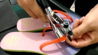 Como colocar um piercing