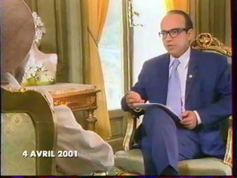 Massoud par Karl Zéro, Une excellente interview de commandant Massoud.