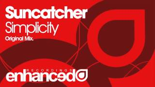 Suncatcher Simplicity (Original Mix)