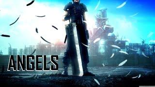 Final Fantasy 7 Angels AMV ( Anime Music Video )