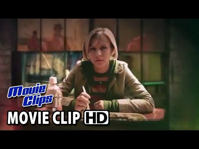 Veronica Mars CLIP 3 - Opening Scene (2014) HD