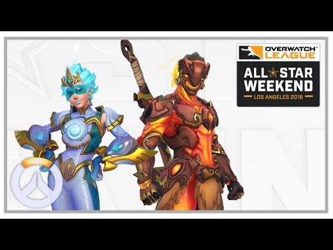 overwatch all star game