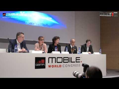 Jego-Laveissiere, VP Marketing & Technologies Orange - What is 5G?