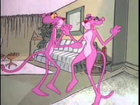 I Want Love A Pink Panther Music Video