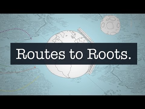 vInspired Team v - Routes to Roots Campaign Results