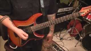 How To Play Motley Crue-Dr. Feelgood-SPECIAL REQUEST For