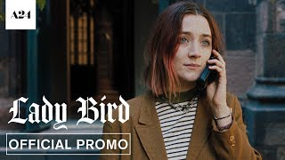 """Lady Bird   """"Perfect""""   Official Promo HD   A24"""