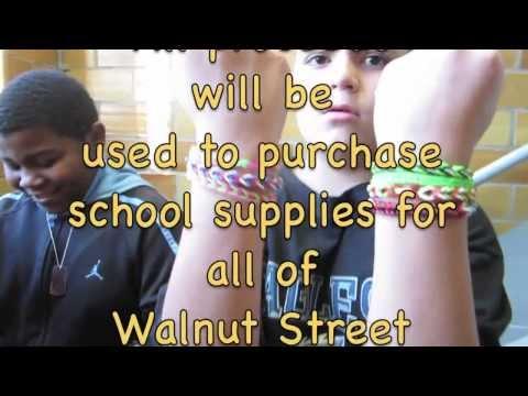 Walnut Street Elementary-S.L.A.G. Fundraiser