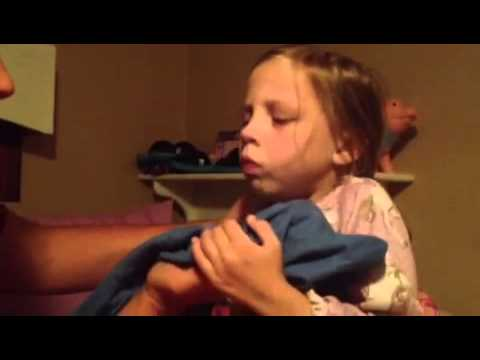 Layla's coughing spells - pertussis (whooping cough) despite vaccination