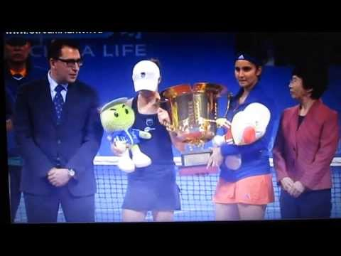 China Open 2013 - Presentation !!!