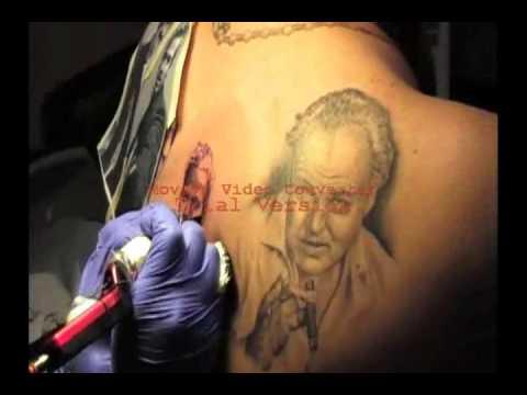 boondock saints tattoos. X Boondock Saints brothers