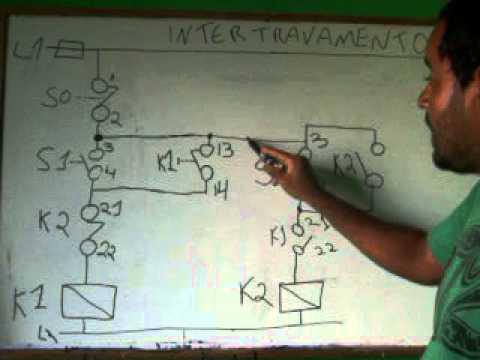 intertravamento aprenda comandos eletricos o melhor video da internet