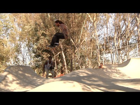Gullwing Truck Co. | Valley Center Skate Spot