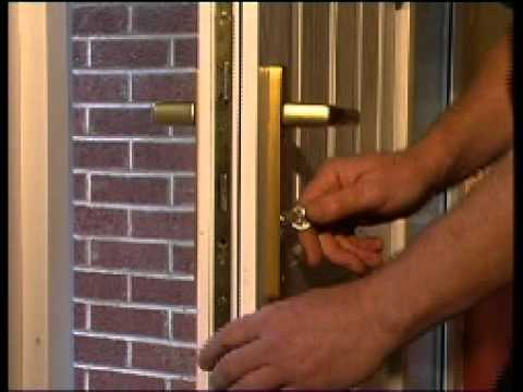 How To Replace Door Locks Change A Euro Profile Cylinder