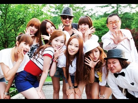 Invincible Youth (청춘불패) - Ep.1 : First Day at the Idol Village~!