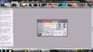 "How To Mod Skyrim Using ""Horizon"" Xbox 360"