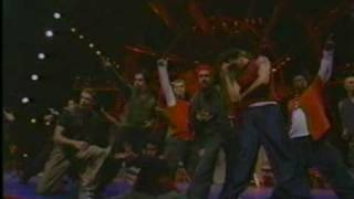 Britney Spears & Nsync- (mtv 1999) En Vivo 450.mpeg