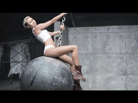 Nicolas Cage - Wrecking Ball 1 Hour Cut