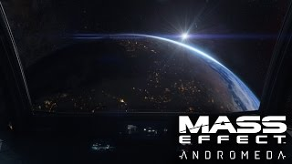 Mass Effect: Andromeda - N7 Day 2015