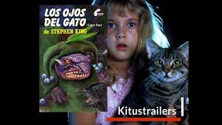 Los Ojos Del Gato Trailer