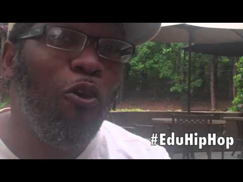 Rap Question: Who is the better poet? #Eduhiphop