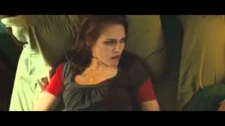Twilight Breaking Dawn Trailer Part 2 HD GREAT Trailer