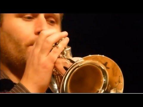 Ave maria von giulio romano caccini youtube for Yamaha 6310z flugelhorn