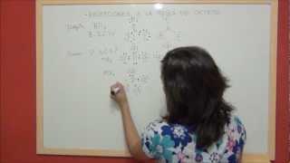 Enlace covalente Excepciones a la regla del octeto