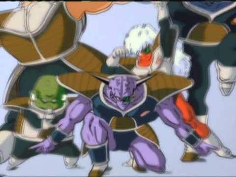 HTV3| Phim hoạt hình | Dragon Ball Trailer 25 - 28