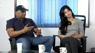 Shruti-Haasan--amp--Vamsi-Paidipally-Interview-About-Yevadu
